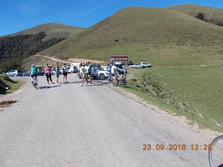 2018 - Le Pays Basque